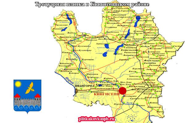 Благоустройство и укладка тротуарной плитки: мы обслуживаем все населённые пункты Волосовского района