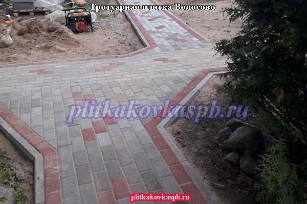 Благоустройство придомовых территорий и дачных участков в Ленинградской области